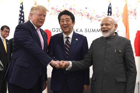 G20 Live Ticker