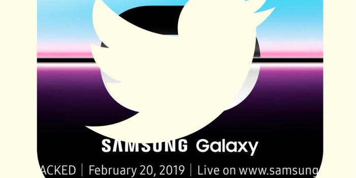 Samsung Event - live blog by Tickaroo